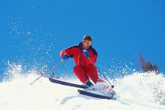 Hartstone Inn Skiing