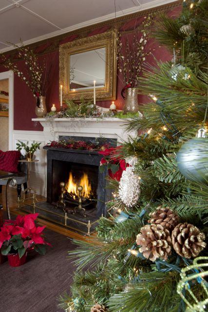 Hartstone Inn Christmas