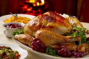 Hartstone Inn Thanksgiving