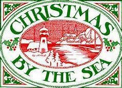 Christmas By The Sea Camden Maine.Christmas By The Sea In Camden Maine Hartstone Inn