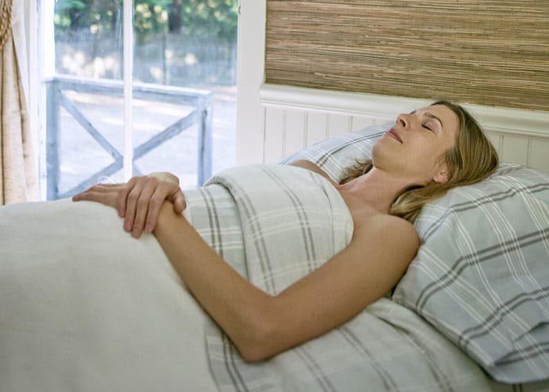 Relaxing Massage at Hartstone Inn