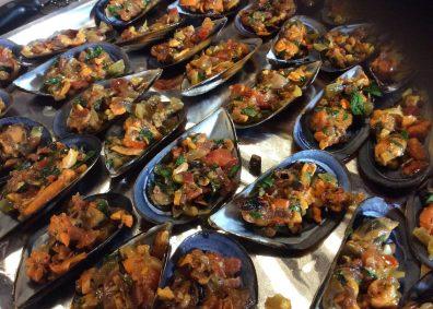 Cooking School - Mediterranean Appetizers