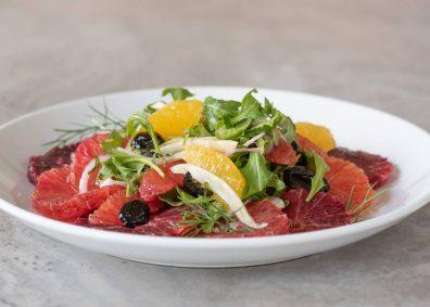 Cooking School - A Taste of Sicily