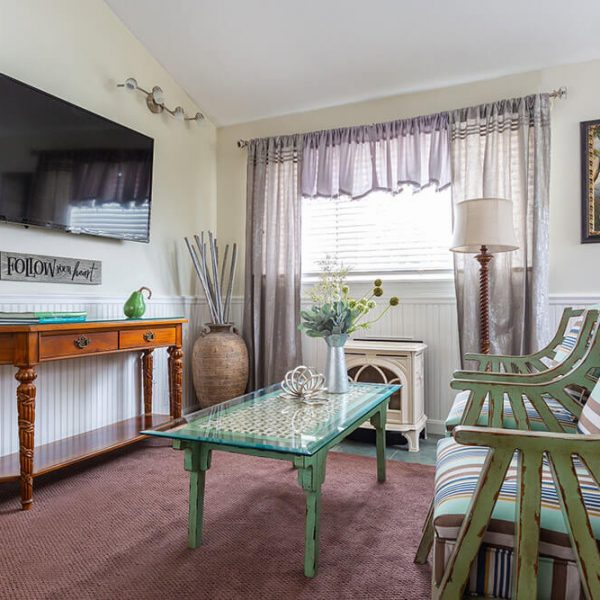 Normandy Suite