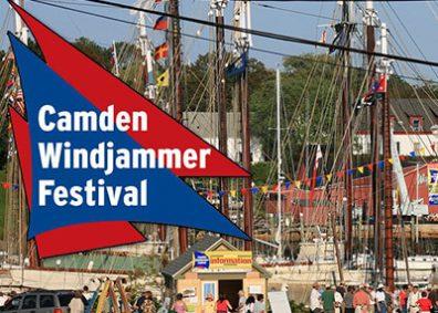 Camden Windjammer Festival